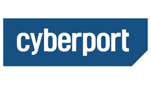 Cyberport Logo