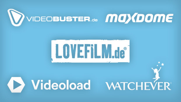Technik for Home Video On Demand